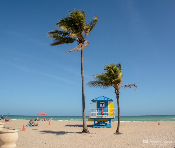 South Beach Fort Lauderdale