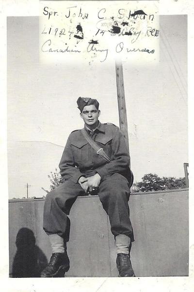 John Chauncey Sloan