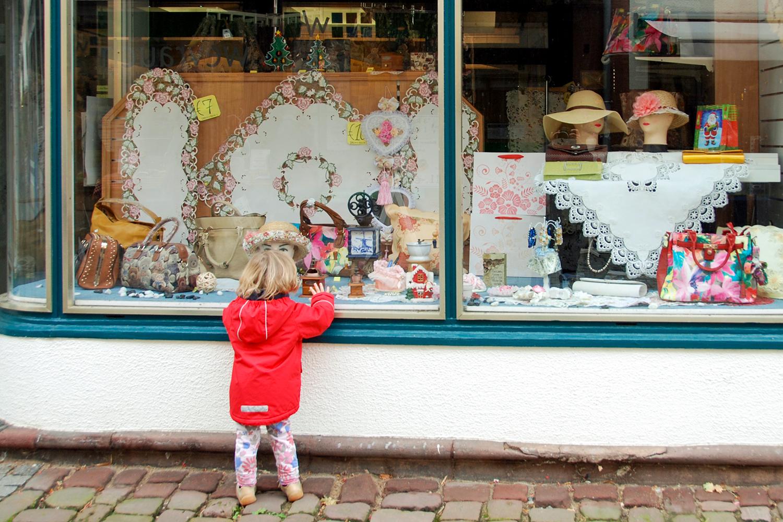 Street Scene Photo by Eunice Sloan