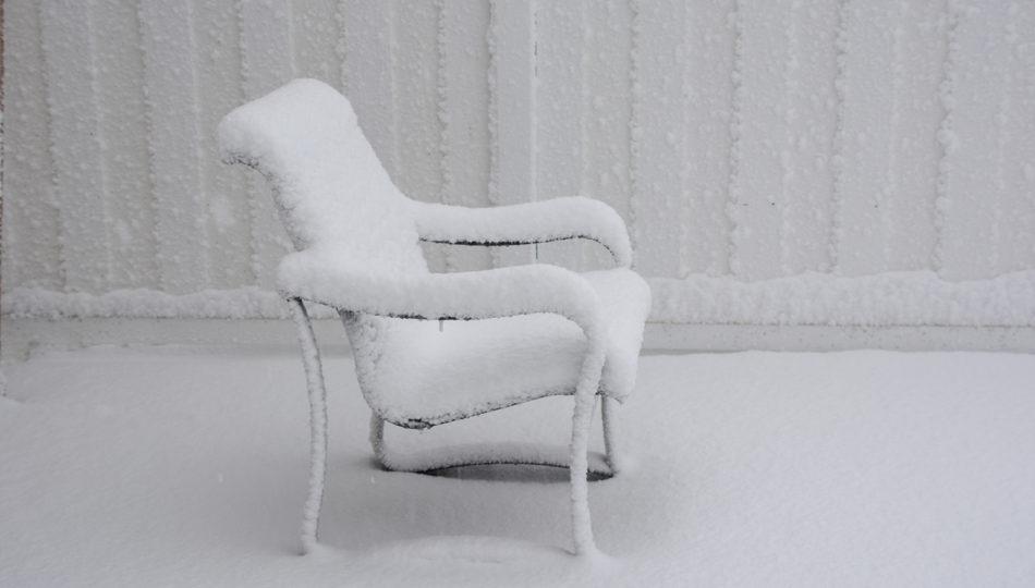 Winter Photo by Eunice Sloan